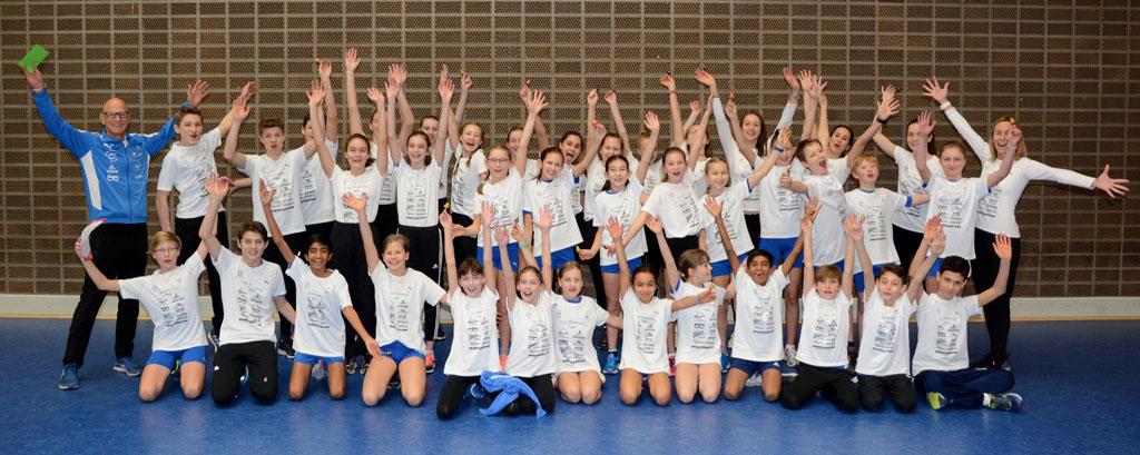Polar-Phönix Schüler- und Jugendcup 2018